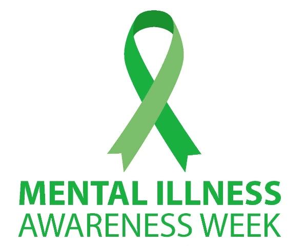 Logo Mental Health Awareness Week